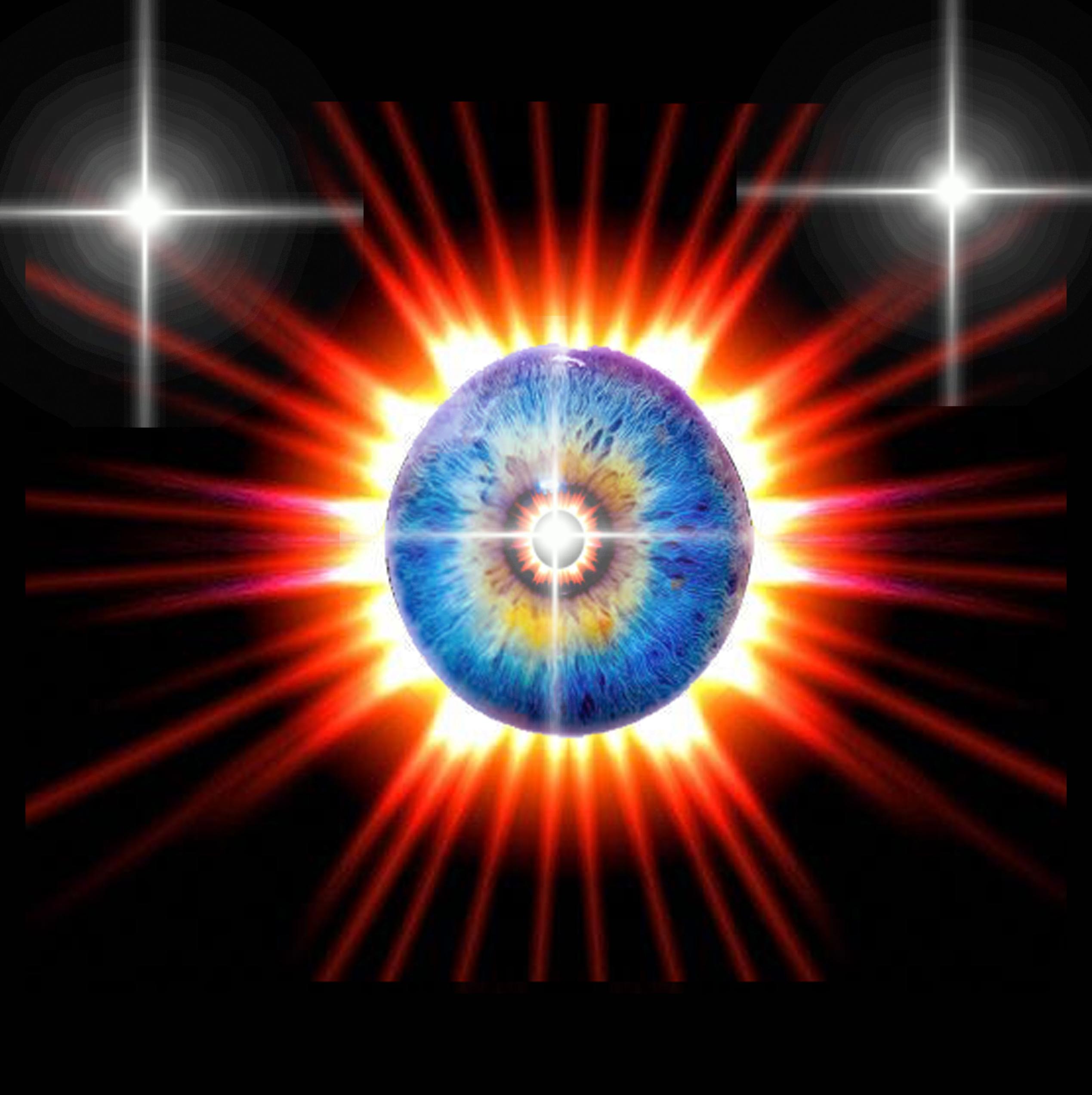 Spiritual: Cuthelain's Weblog